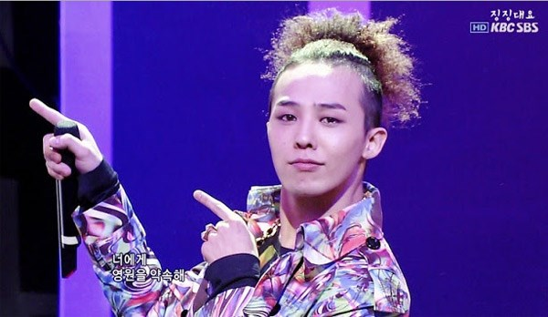 Ngam keo mut, Son Tung M-TP cung copy cua G-Dragon-hinh-anh-1