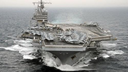 Ba hướng triển khai hải quân của Mỹ đối phó Trung Quốc ở Biển Đông - ảnh 3
