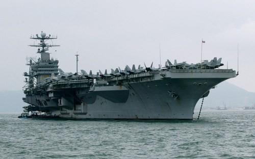 Ba hướng triển khai hải quân của Mỹ đối phó Trung Quốc ở Biển Đông - ảnh 4