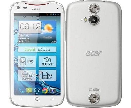 smartphone acer