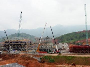 dự án Núi Pháo