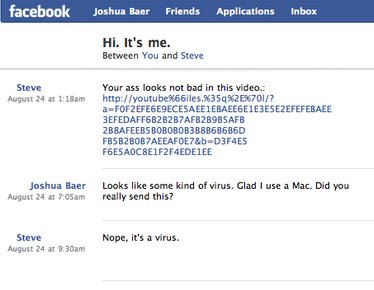virus Zeus