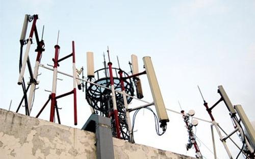 EVN telecom