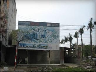dự án Phú Lãm