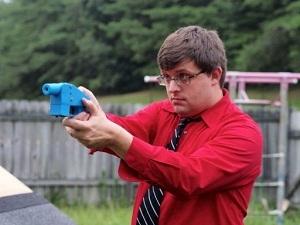 súng liberator
