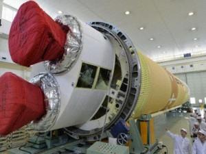phóng vệ tinh