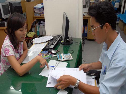 truy thu thuế thu nhập cá nhân