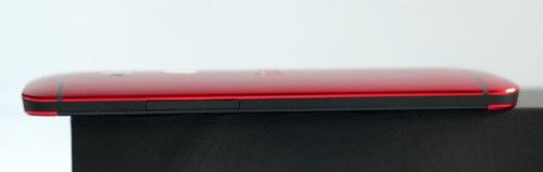 HTC one màu đỏ