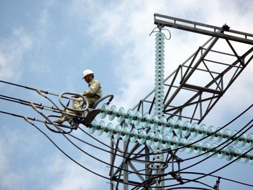tăng giá điện