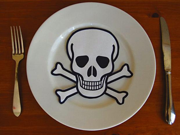 Ăn gì không độc