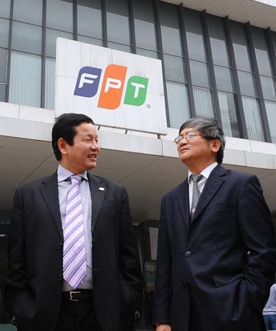 tân CEO FPT