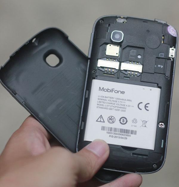 smartphone M9000
