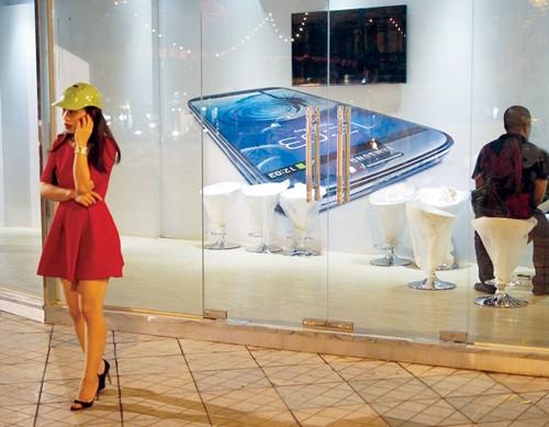 tân tổng giám đốc Samsung Vina