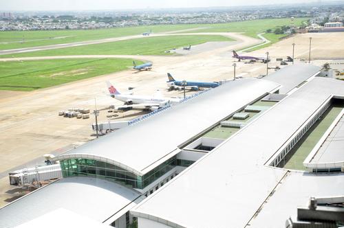 sân bay Long thành