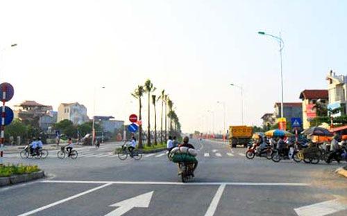thi công đường