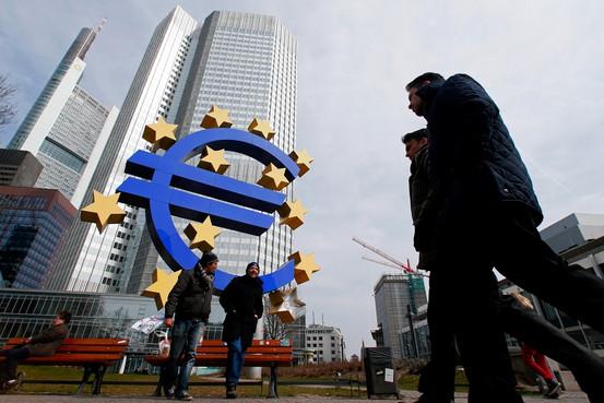 ngân hàng Châu Âu