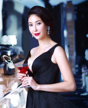 Hoa hậu, Hà Kiều Anh