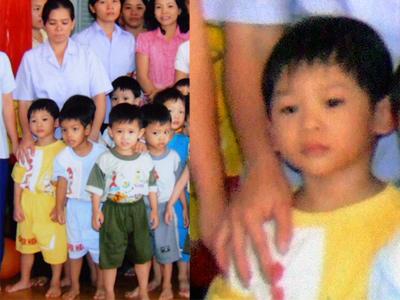 Pax Thiên: Từ em bé bất hạnh đến con của siêu sao số một thế giới - Ảnh 2.