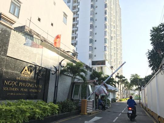 Điểm mặt 8 chung cư cao cấp ở Sài Gòn cháy là chết - Ảnh 2.