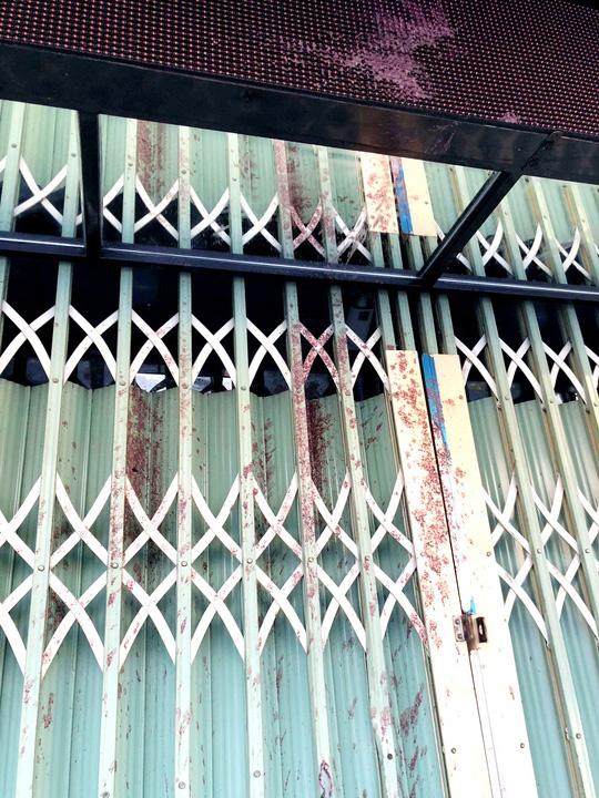 Biên Hòa: Hàng loạt tiệm tóc bị giang hồ đưa vào tầm ngắm - Ảnh 2.