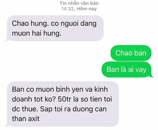 Biên Hòa: Hàng loạt tiệm tóc bị giang hồ đưa vào tầm ngắm - Ảnh 1.