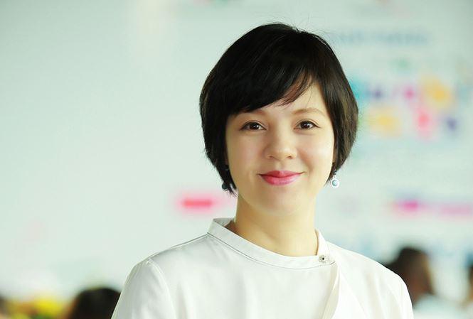 Diễm Quỳnh: Giới trẻ hiện nay không cần lời khuyên của người lớn