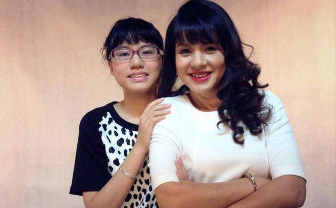 Diễm Quỳnh: Giới trẻ hiện nay không cần lời khuyên của người lớn - ảnh 1