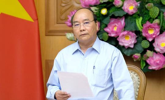 Thủ tướng yêu cầu không sử dụng tên trạm thu giá - Ảnh 1.
