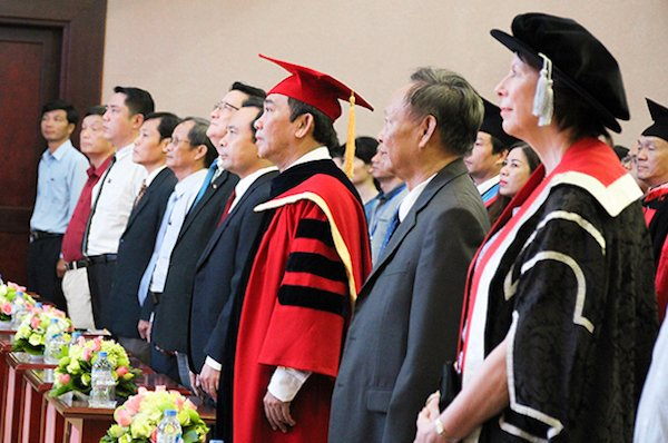 Tự chủ đại học,đổi mới giáo dục,giáo dục đại học