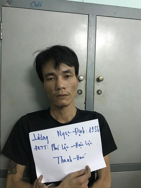 Đánh sập xưởng sản xuất bằng giả ở vùng ven Sài Gòn - Ảnh 1.