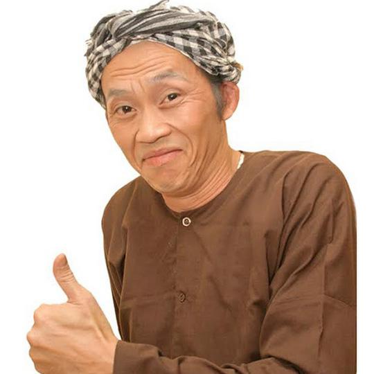 Danh hài Hoài Linh hy sinh cho người yêu là hạnh phúc - Ảnh 2.