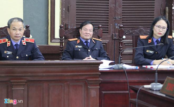 Cuu Pho thong doc Ngan hang Nha nuoc bat khoc: 'Lam phai co luong tam' hinh anh 3