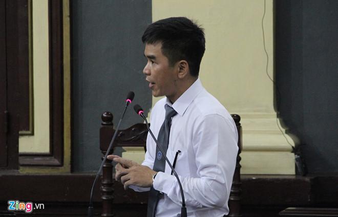Cuu Pho thong doc Ngan hang Nha nuoc bat khoc: 'Lam phai co luong tam' hinh anh 2