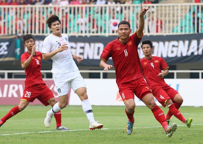 Chuyen gia Doan Minh Xuong: 'Olympic Viet Nam thua tam phuc khau phuc' hinh anh 2