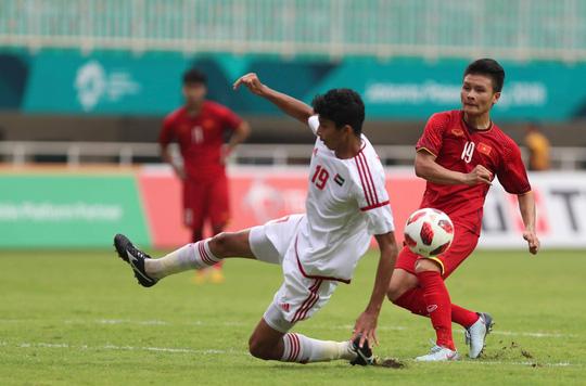 UAE giành HCĐ sau loạt sút 11 mét may rủi - Ảnh 8.