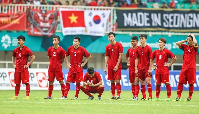 HLV Park Hang-seo: 'Bóng đá VN đã vươn lên đẳng cấp cao hơn' - ảnh 3