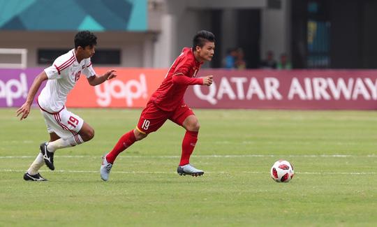 UAE giành HCĐ sau loạt sút 11 mét may rủi - Ảnh 4.
