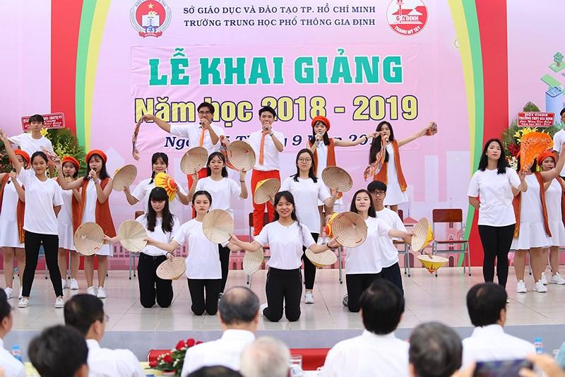 Bí thư Nguyễn Thiện Nhân chia sẻ 'học để làm 4 việc' - ảnh 2