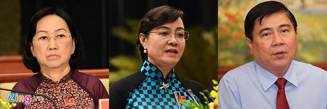 Ba Nguyen Thi Quyet Tam dung thu 2 nhom phieu tin nhiem cao hinh anh 1