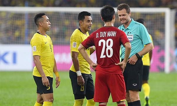 Việc phòng thủ trong các tình huống bóng chết là vấn đề của đội tuyển Việt Nam kể từ giải U23 châu Á