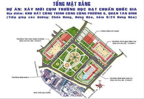Người dân sử dụng đất tại vườn rau Lộc Hưng được hỗ trợ hơn 7 triệu đồng/m2 - Ảnh 1.