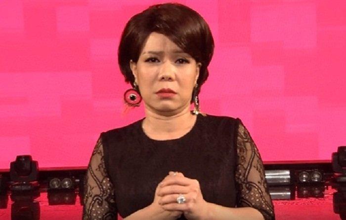 Cat xe hang ty dong cua Hoai Linh, Phuong Thanh, Ho Ngoc Ha... bi tiet lo khien khan gia choang vang hinh anh 11