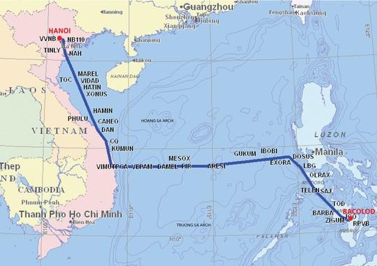 Bật mí những chuyến bay như chuyên cơ đưa tuyển Việt Nam du đấu - Ảnh 1.