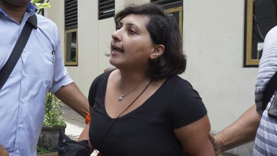 Tát nhân nhiên xuất nhập cảnh, nữ du khách lãnh án tù - Ảnh 1.