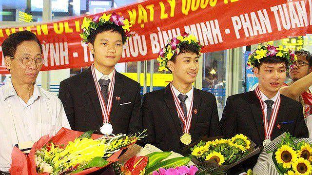 Những bạn trẻ Việt giành học bổng danh tiếng thế giới năm 2018 - ảnh 3