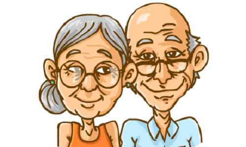 Nỗi khổ khi hẹn hò với tình già