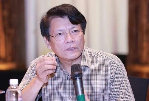 Ông Nguyễn Quang Vinh. Ảnh: PV.