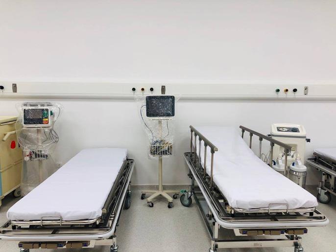 Hơn 100 y, bác sĩ được điều động về bệnh viện ngàn tỉ của Bộ Y tế - Ảnh 9.