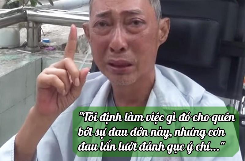 [eMagazine] Nghệ sĩ Lê Bình - một đời tài hoa - Ảnh 1.