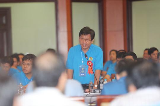 Thủ tướng gặp gỡ công nhân lao động kỹ thuật cao: 43 kiến nghị rất nặng ký! - Ảnh 6.